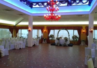 Hotel Hotel Baia D'oro